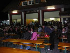 Sommerfest 31.07.2010