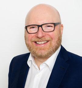 Portrait von Ulf-Marcus Grube
