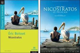 - également adapté au cinéma : Nicostratos -