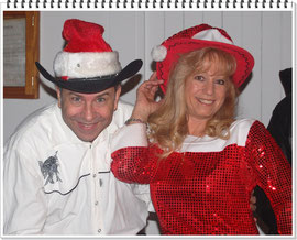 Sucré Salé Noël 2012