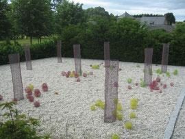 le jardin de fruitiers