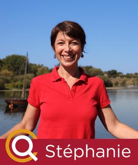 Stéphanie Galvan