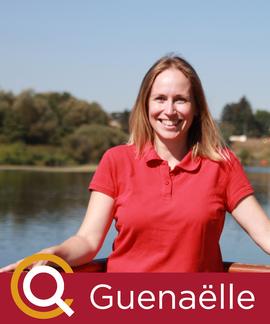 Guenaëlle Né