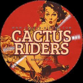 cactus riders