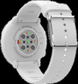 ポラール「IGNITE」(イグナイト)腕時計型心拍計測器