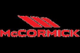 McCormick Tractors logo
