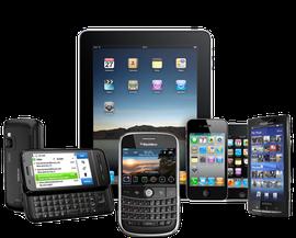 Viele Mobilgeräte geben vom Anwender ungewollt private Informationen preis (Quelle: www.datenschutz.rlp.de).