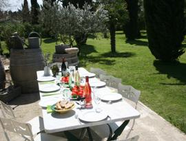 Koch- und Genussreise Provence