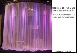 brandrporter.de imm 2012 Live-Kommunikation Morphologie des einrichtens balters.com
