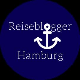 Reiseblogger Hamburg Logo