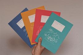 Reise Notizbücher kaufen