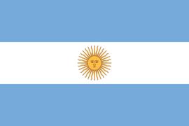 - Drapeau argentin -