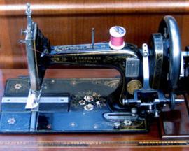 Gritzner  s/n  725.928   (1900)