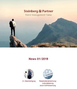 Newsletter Steinberg und Partner