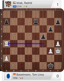 Lüneburger Schachfestival 2019, Runde 5