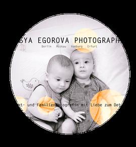 Asya Egorova Familienfotografie