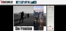 2012: Reisebericht über San Francisco
