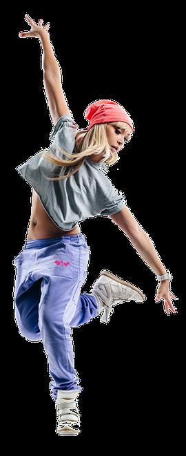 Asombroso Danza Del Hip Hop Para Colorear Ornamento - Páginas Para ...