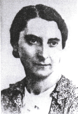 Juliette Molland