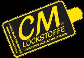 Logo: CM Lockstoffe