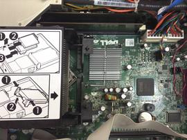 メディアックパソコンスクール生田教室のパソコン修理・設定画像