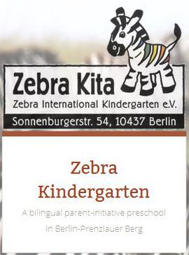zebra kita bilingual kita in prenzlauer berg berlin zebra kita bilingual kita in. Black Bedroom Furniture Sets. Home Design Ideas