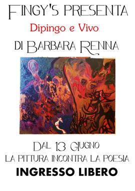 Fingy's - Barbara Renna