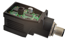 Universeller Steckerverstärker mit IO-LINK Schnittstelle