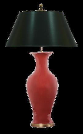 Vasenlampen