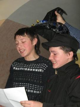 Gemeinsam singen