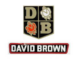 david-brown-tractor-logo