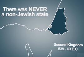 2nd Jewish kingdom