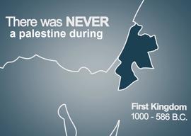 1st Jewish kingdom
