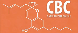 cannabichromene (CBC)