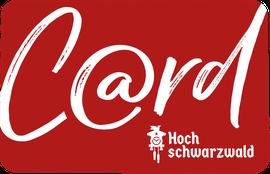 Hochschwarzwald Card