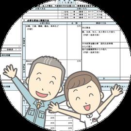 横浜公庫創業融資獲得支援センターが作成する事業計画書
