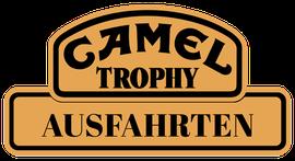 Camel Trophy Club Austria Ausfahrten