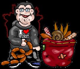 Wurst-Mann