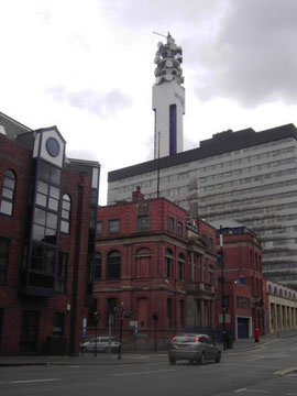 Birmingham (old) Assay Office