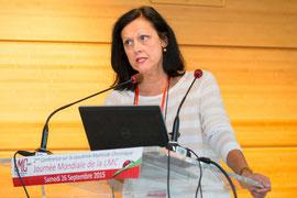lmc france docteur Marie-Joelle Mozziconacci Laboratoire Cytogénétique Biologie Moléculaire IPC CRCM Marseille diagnostic leucemie