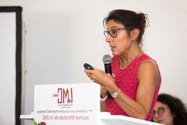 LMC France Docteur Agnès Guerci-Bresler hématologue CHU Brabois conference 2016
