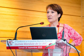 conference lmc france Yolande Arnault Psychologue Clinicienne IPC Marseille