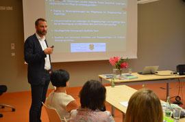 Patrick Schreiber MdL zur Pflegesituation in Sachsen