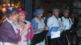 Dinan - Fête de la Musique 2012