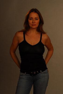 Lydie Denier