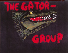 The Gator Logo
