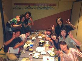 (右上)高田選手