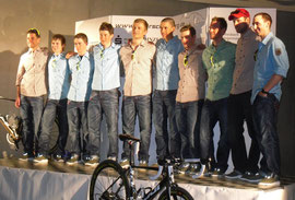 Rudy Project Racing-Team Irschenberg 2011