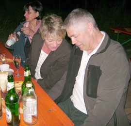 Grill-Abend 2008