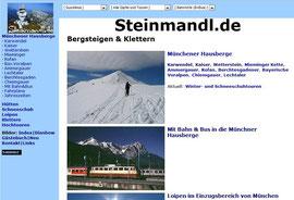 Steinmandl.de
